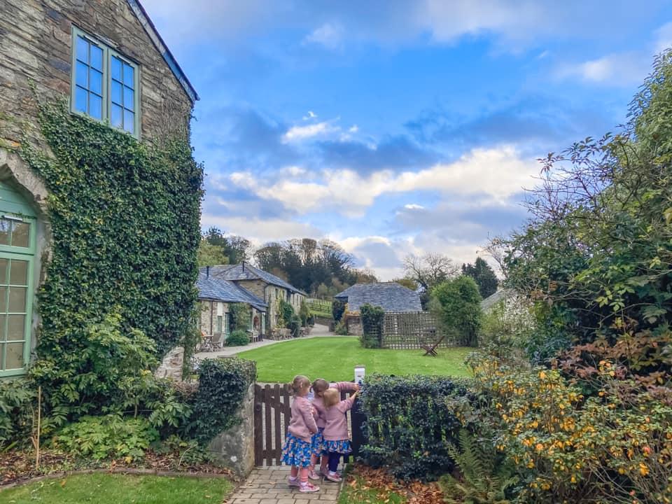 Glynn Barton estate