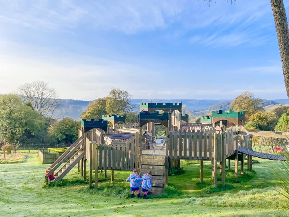 Glynn Barton fort