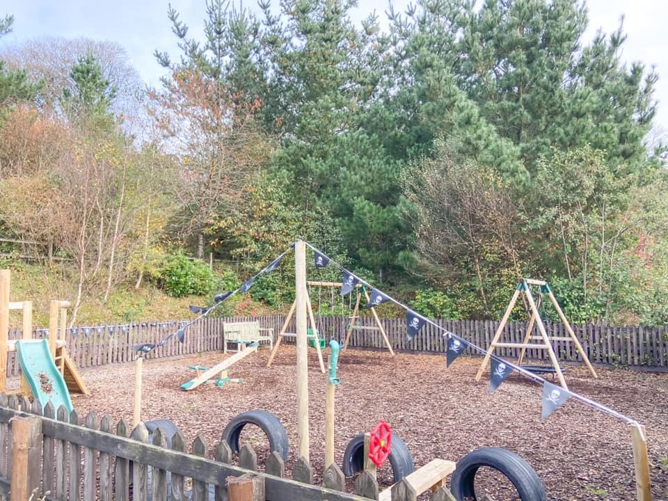 Glynn Barton park