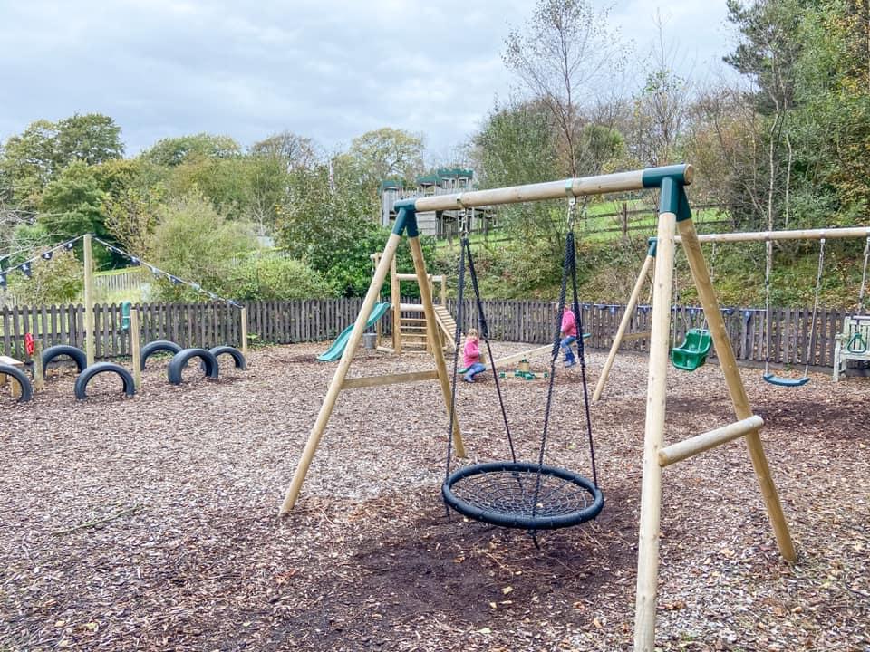 Glynn Barton play park