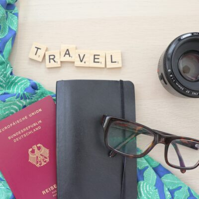 Top Tips to Apply for Your Children's Visa When You Travel