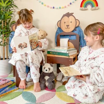Mani Me – Eco Furniture that's Perfect for Kids