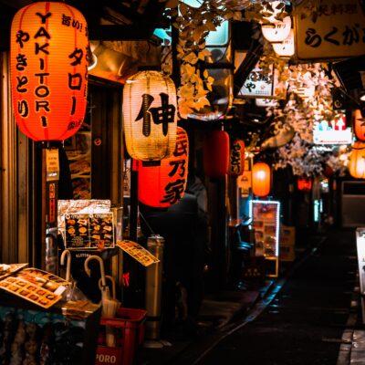 Tokyo Must Eat Food – Akihabara Sushi Guide