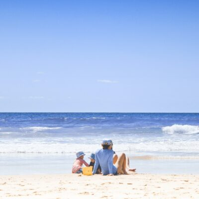 Keep Your Kids Safe on Holiday