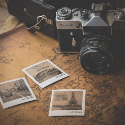 5 ways to hold on to travel memories