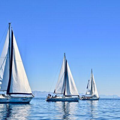 5 Top Sailing Destinations for Families