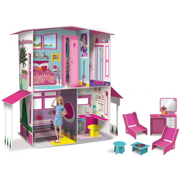 Barbie Dream House presents for 6 year olds