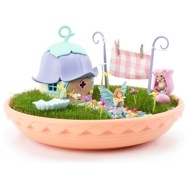My fairy garden presents for 6 year olds
