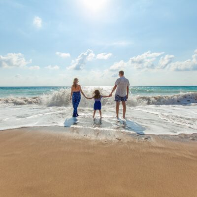 Make a Trip Happy With Your Family 2022