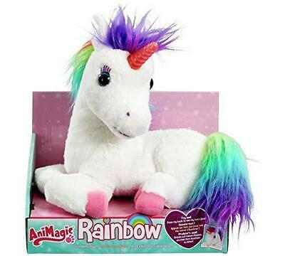 Rainbow unicorn presents for 6 year olds