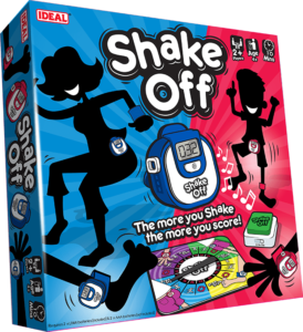 Shake off games presents for 6 year olds