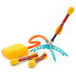 Stomp rocket presents for 6 year olds