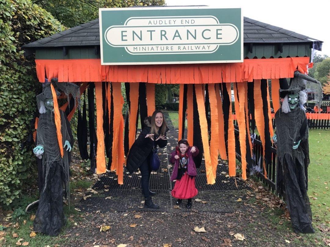Audley End Halloween -Halloween Events in Essex